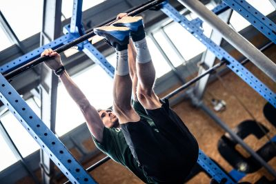 The first step of a thousand miles: CrossFit injury prevention in 2020