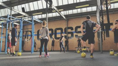 Testen vs. Trainen in CrossFit