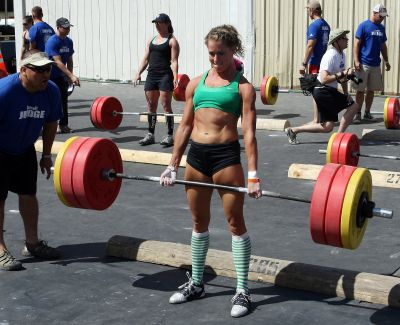 De Deadlift Set-Up: Een Goed Begin Is Het Halve Werk